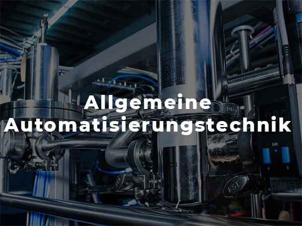 HAS Technologie Allgemeine Automatisierungstechnik