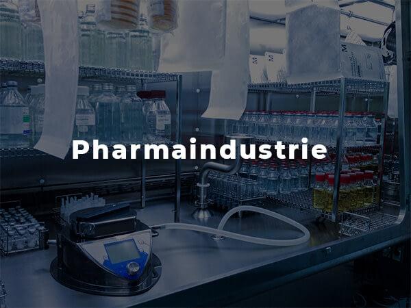 HAS Technologie pharma industrie