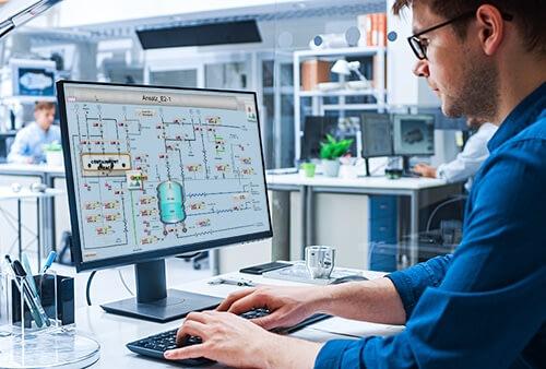 HAS Tehnologie softwareentwicklung