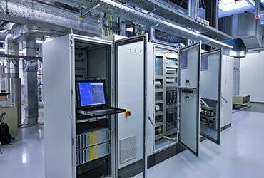 HAS Technologie Services schaltschrankbau