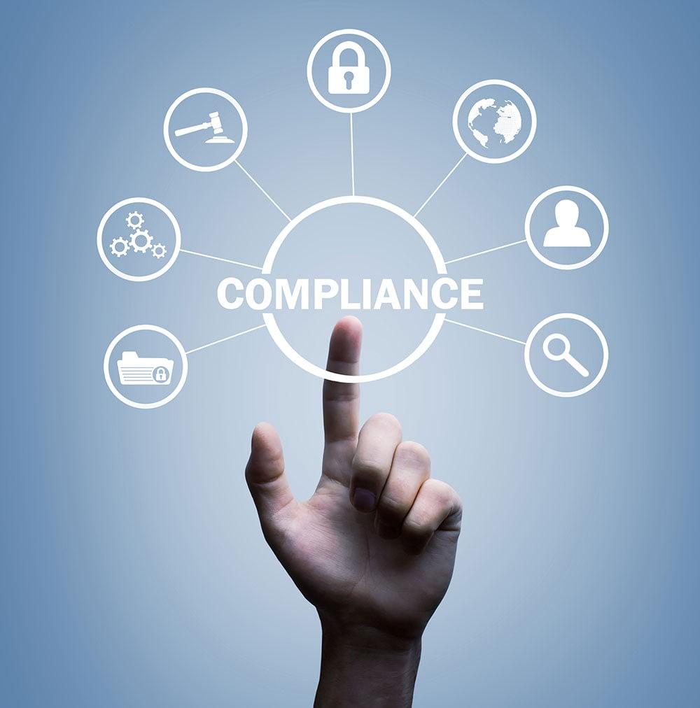 Has Compliance